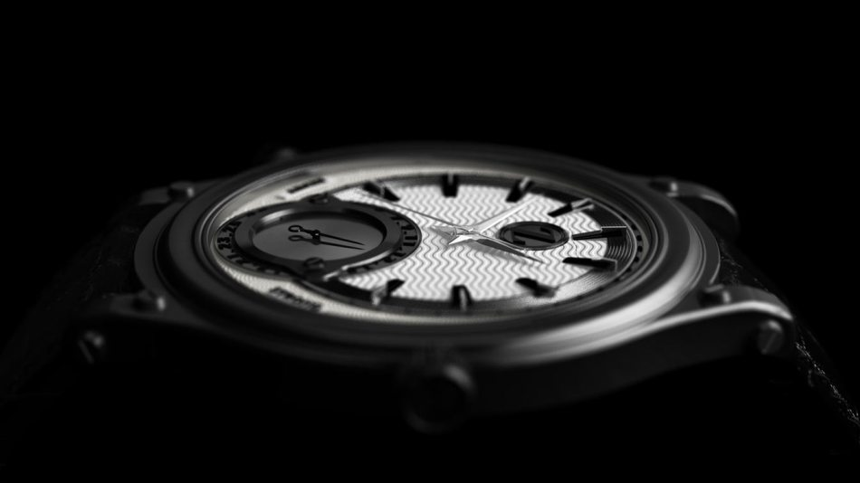 Watch Concept