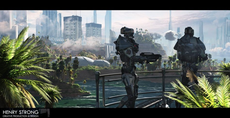 Sentry-Watchman
